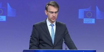 اتحادیه اروپا خواستار توقف شهرکسازیهای رژیم صهیونیستی شد