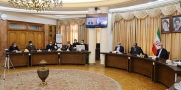 آذربایجان شرقی، کانون ارتباطی ایران با کشورهای همسایه است/ صادرات آذربایجان به 80 کشور دنیا