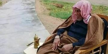 ترور شیخ عشیره سوری به دلیل مخالفت با اشغالگری آمریکا