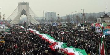 پامپئو: دولتمردان ایران از سال 57 به این سو شعار «مرگ بر آمریکا» سر میدهند