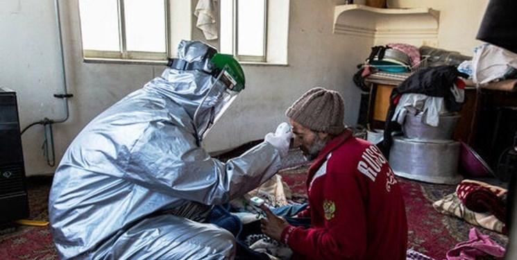 کارنامه موفق هرمزگان در طرح شهید سلیمانی/ کاهش چشمگیر مبتلایان و موارد فوتی