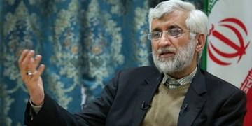 جلیلی: رئیسجمهور باید تمام ایران را ببیند نه فقط تهران/ همه رؤسای دولتی که از کمبود اختیارات میگفتند، دوباره هوس ریاستجمهوری کردند