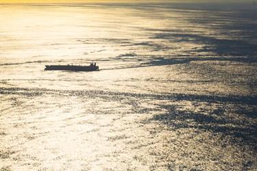 ناوبندر مکران به ناوگان نیروی دریایی ارتش جمهوری اسلامی ایران در منطقه سوم نیروی دریایی در کنارک