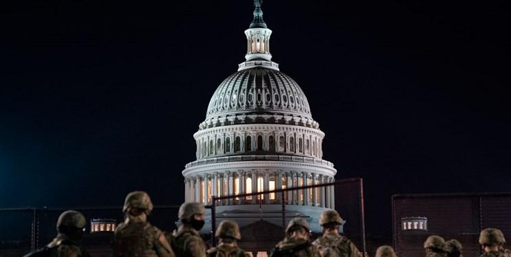 تصویب قطعنامه برکناری ترامپ با متمم 25 در مجلس نمایندگان آمریکا