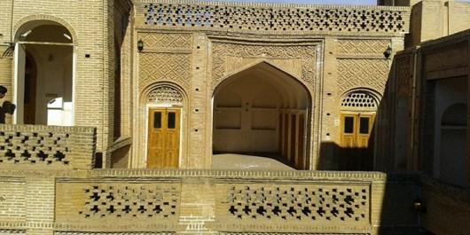 واگذاری ابنیه تاریخی خوزستان از طریق مزایده صورت میگیرد