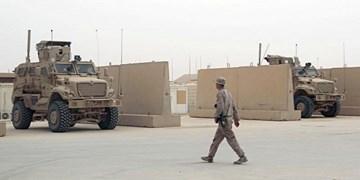 ورود شرکت های امنیتی جدید آمریکا به پایگاه هوایی «عین الأسد»