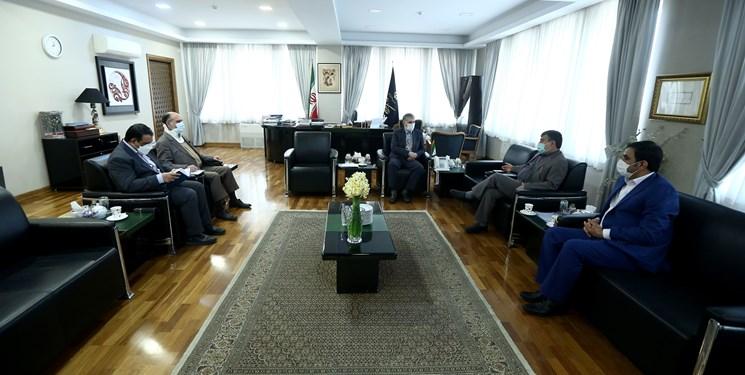 تخصیص اعتبارات ویژه برای تکمیل کتابخانه بندرعباس و مجتمع فرهنگی ابوموسی