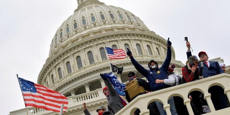 آغاز پاییز آمریکا؛ کشور کودتا در سال 2021