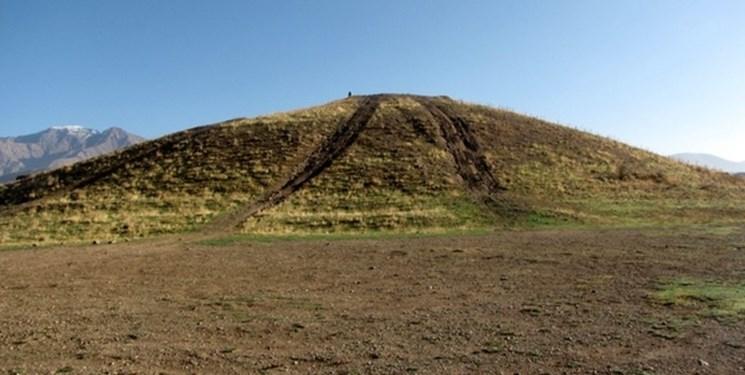 هشت تپه باستانی چهارمحال و بختیاری در فهرست آثار ملی ثبت شد