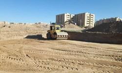 ساخت 80 واحد طرح ملی مسکن در لردگان کلید خورد