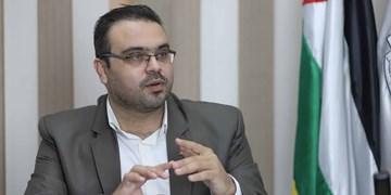 حماس: دیدارهای سازش رام الله با مقامات صهیونیست خلاف اراده ملی و جرم است