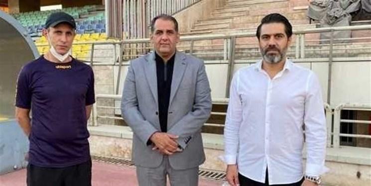داداشزاده: رسولپناه برای حفظ شخصیتش استعفاء بدهد/ گلمحمدی مقابل فیلمهای پخششده مردانگی کرد