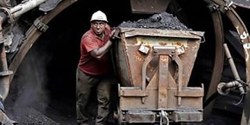 اشتغال 660 هزار نفری در بخش معدن و صنایع معدنی