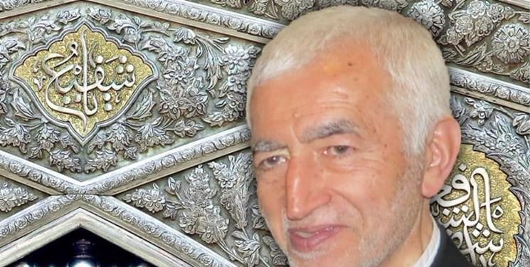 «حاج محمد رضا اعتمادیان»؛اُسوه خیراندیشی و نیکوکاری»