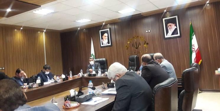 موافقت شورا با کمک ۵۰۰ میلیونی به سپیدرود رشت/اسقاطی شدن اتوبوسهای رشت در قزوین