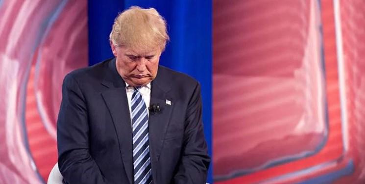 افزایش حمایت از استیضاح ترامپ در میان جمهوریخواهان