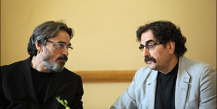 «روشنتر از خاموشی» همکاری حسین علیزاده با شهرام ناظری مجوز گرفت