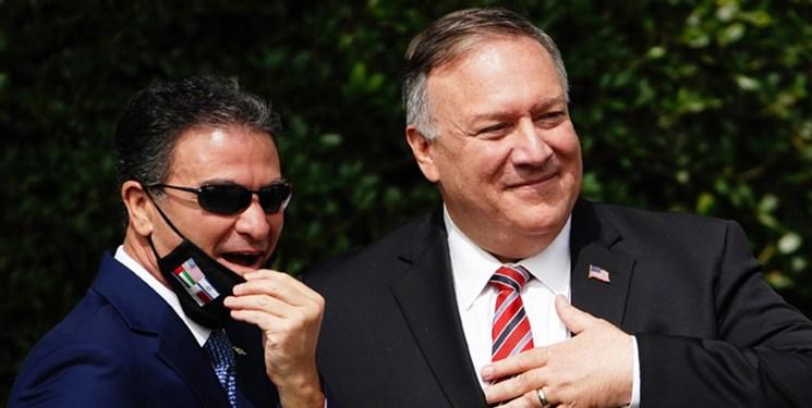 آسوشیتدپرس: آمریکا اطلاعات لازم برای حمله به سوریه را به اسرائیل داد
