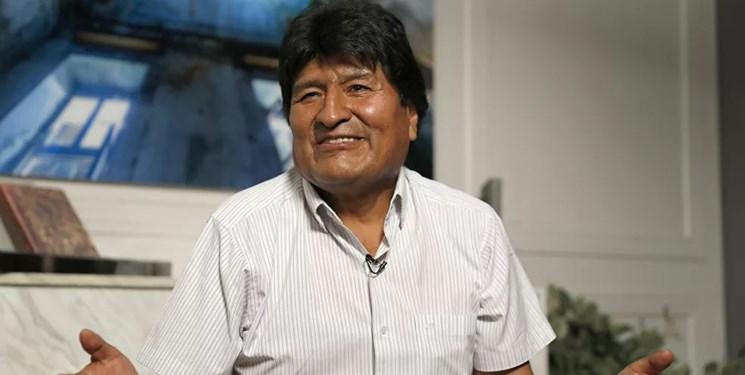 «اوو مورالس» به کرونا مبتلا شد
