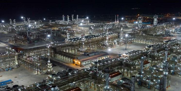 درآمد 700 میلیون دلاری پالایشگاه بیدبلند خلیج فارس/ آغاز پروژه جمعآوری گازهای مشعل