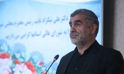 نیکزاد: سفر ۵ وزیر به استان اردبیل تا پایان سال/ اعلام جزئیات پروژه بزرگ بازآفرینی شهری اردبیل در آینده نزدیک