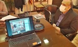 رصد فعالیت دفاتر پیشخوان دولت/ زنجان 36 بیمار کرونایی بستری در بخشهای ویژه دارد