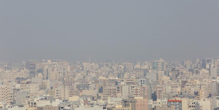 افزایش دما تا ۲۸ بهمن و هشدار وقوع «بهمن»/ هوای کلانشهرها آلوده می شود