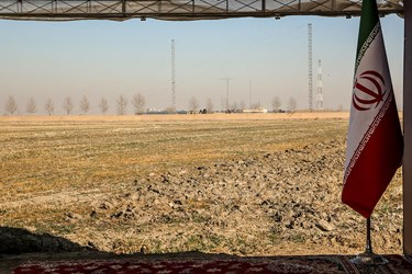 آستان قدس رضوی ۲ هکتار از اراضی خود در حر ۷۲ را برای ساخت مسکن نیازمندان در اختیار کمیته امداد قرار داد.