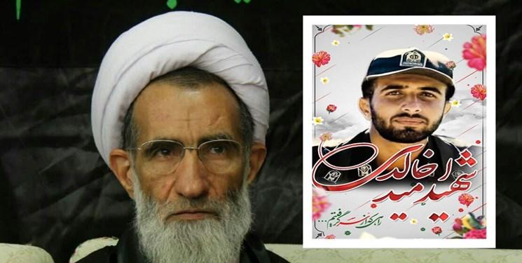امت اسلامی فداکاری جوانان مجاهد را فراموش نخواهد کرد