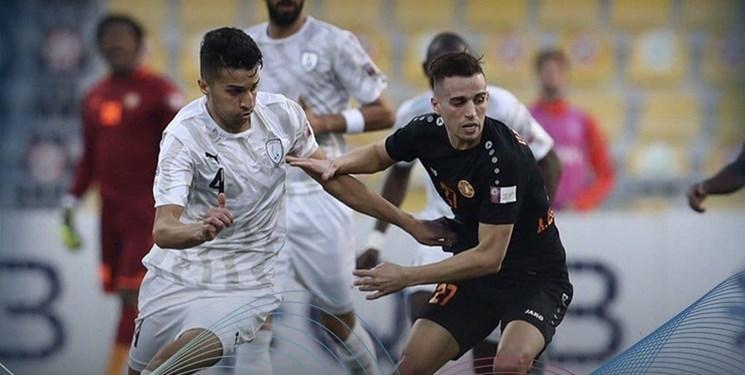 لیگ ستارگان قطر  تساوی ام صلال مقابل الوکره با حضور چشمی