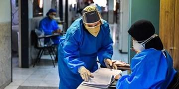 تعداد موارد بستری کرونایی در مازندران به ۱۳۸۷ نفر رسید/ شناسایی ۲۴۵ بیمار جدید کرونایی در مازندران