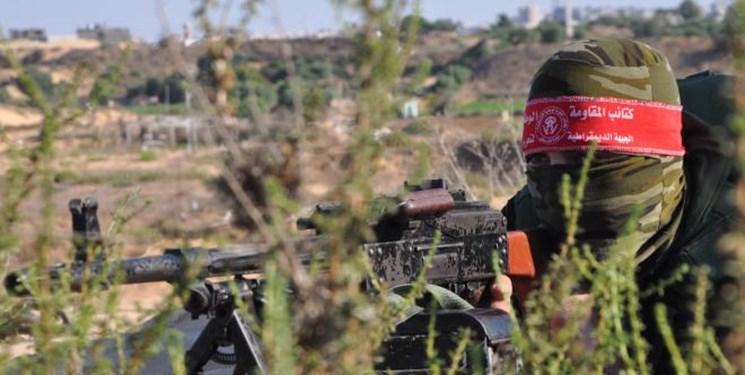 یک گروه فلسطینی: حمله به صهیونیستها تا توقف تجاوزگری آنها ادامه دارد