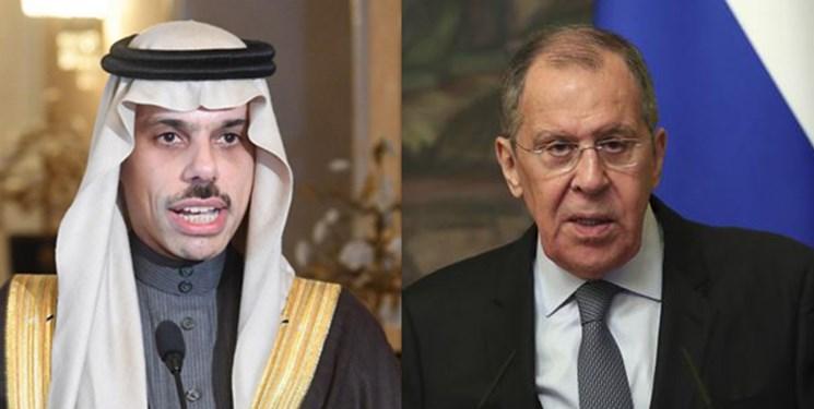 وزرای خارجه روسیه و عربستان فردا در مسکو دیدار و گفتگو میکنند