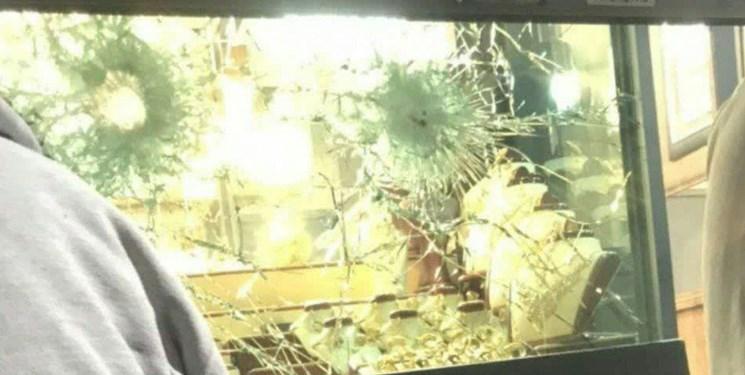 سرقت مسلحانه از یک طلافروشی در پرند