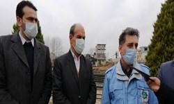 فیلم| اختصاص ۱۲ میلیارد تومان اعتبار برای پاکسازی گیاه سنبل آبی در گیلان