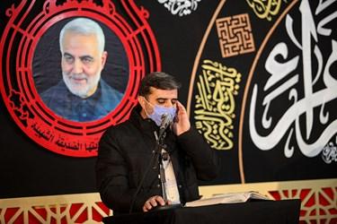بزرگداشت آیت الله مصباح یزدی در اصفهان