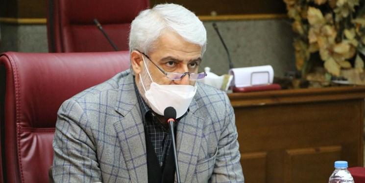 رئیس کل دادگستری تهران: روسای مجتمعهای قضایی همواره بر آمار شعب نظارت داشته باشند