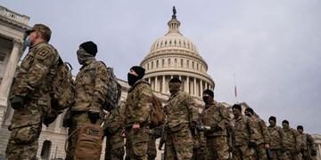 برنامه بایدن برای حفظ نیروهای گارد ملی در واشنگتن تا خاتمه 2021