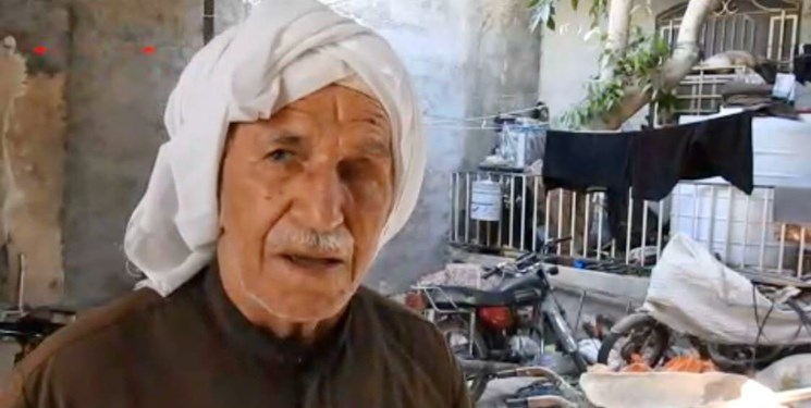 28 سال کلنجار رفتن مردم با یک «زمینخوار»!/ پیرمرد بندرخمیری: تنها امیدمان آیتالله رئیسی است+فیلم و عکس