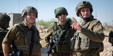 ارتش رژیم صهیونیستی رزمایش خود را به حالت تعلیق درآورد