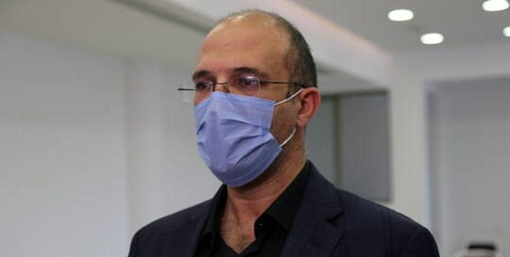 ابتلای وزیر بهداشت لبنان به کرونا و انتقال وی به بیمارستان