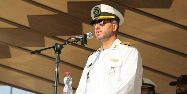 سربازی برای جمهوری اسلامی یک افتخار است