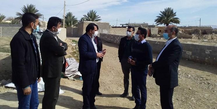 تاکید فرماندار ویژه شهرستان جهرم بر تامین سرپناه برای اقشار آسیبپذیر