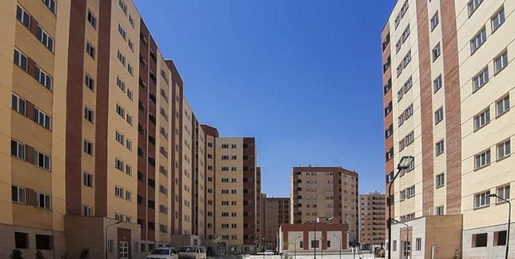 رشد 1.8 درصدی بهای مسکن در دی/ میانگین هر مترمربع مسکن در تهران 27 میلیون تومان+جدول