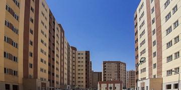 احداث ۱۰۰ واحد مسکونی برای نیازمندان تاکستان