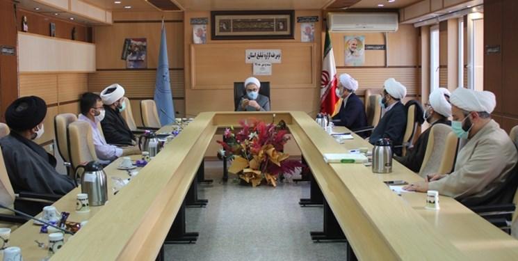 تعداد روحانیون مستقر کردستان افزایش مییابد