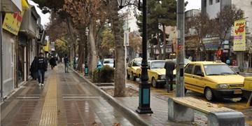 با ورود دستگاه قضا مشکل بازار امام رضا(ع)تاکستان پس از دو دهه رفع شد