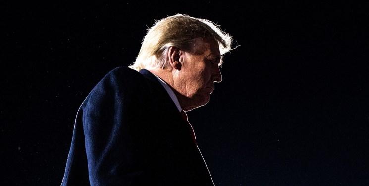 سقوط رضایت از ترامپ به 29 درصد؛ قرار گرفتن در فهرست نامحبوبترین روسایجمهور تاریخ آمریکا