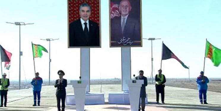 راهاندازی خطوط ارتباط بینالمللی فیبر نوری از ترکمنستان به افغانستان