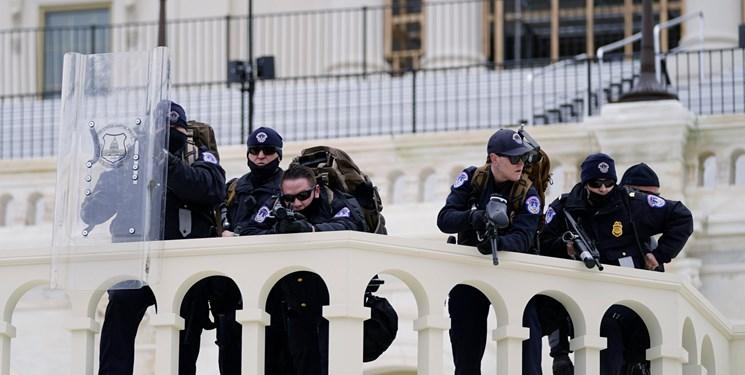 دادستان نیویورک هشدار داد؛ «تروریستهای داخلی» دنبال حمله به کنگرههای ایالتی